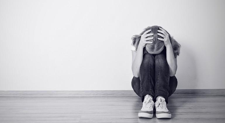 14% din tineri prezinta risc de a dezvolta depresie, iar 4% dintre cei cu varsta intre 15 si 24 de ani sufera de depresie cronica.